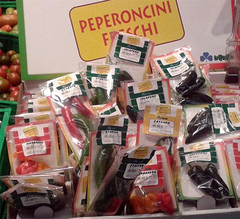 Chili-Paks in Parma
