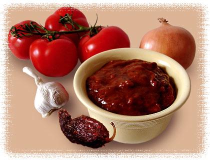 Pepperworld BBQ Sauce - Feurige Grillsoße