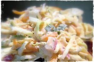 Krautsalat konservieren