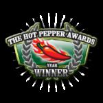 Hot Pepper Award