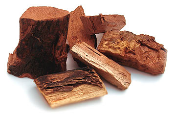 Barbecue-Holz Mesquite