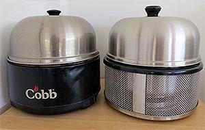 Alter und neuer Cobb