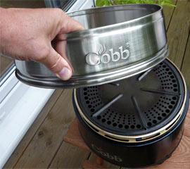 Cobb-Zwischenring