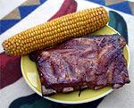 Mais vom Grill - Als Beilage oder als Hauptgericht ein Leckerbissen