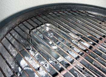 Weber Holzkohlegrill Räuchern : Grill smoker wood chips welche sorte? pepperworld