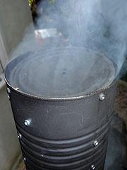 Chili-Smoker