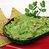 Guacamole: Pikanter Avocado-Dip