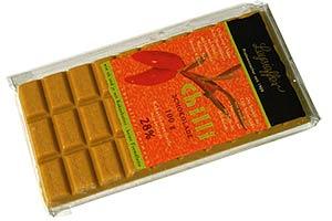 Leysieffer Chili-Schokolade