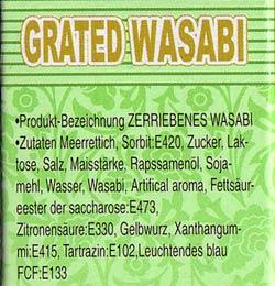 Wasabi-Imiitat