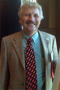 Dr. Paul Bosland