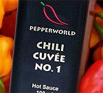 Pepperworld Chili Cuvée No. 1