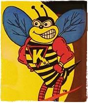 Killer Bee!