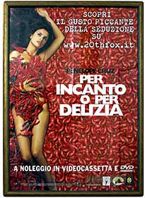 Filmplakat: Peppers on Top of Woman on Top