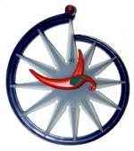Chili-Uhr