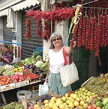 Pepper-Shopping