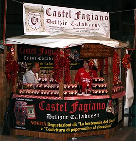 Castel Fagiano