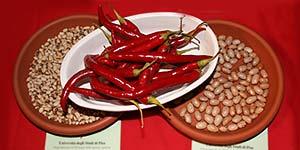 Chilis & Bohnen