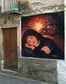 Mural (Wandmalerei)