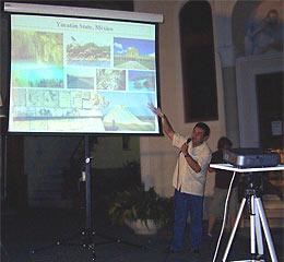 Habanero-Vortrag