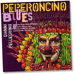 Peperoncino Blues