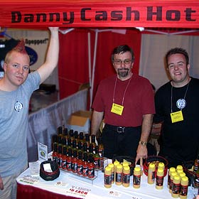 Danny Cash