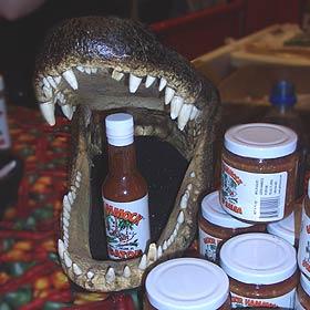 Gator Hammock Products