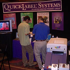 QuickLabel Systems