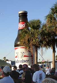 Riesen-Bier