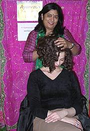 Kamla Seidel (Ayurveda)