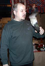 Hans-Georg Schaaf (Zaubertrank Hamburg).