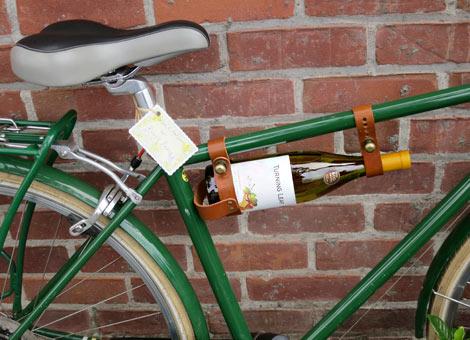 Trinken auf Rädern