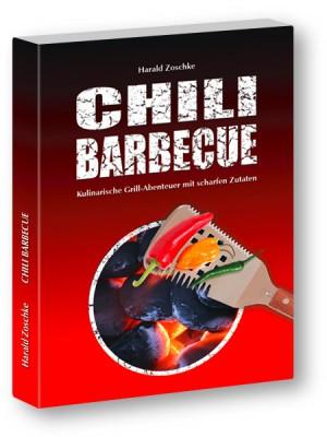Dieses Buch ist eins der wichtigen Chili Bücher zum Thema Barbecue.
