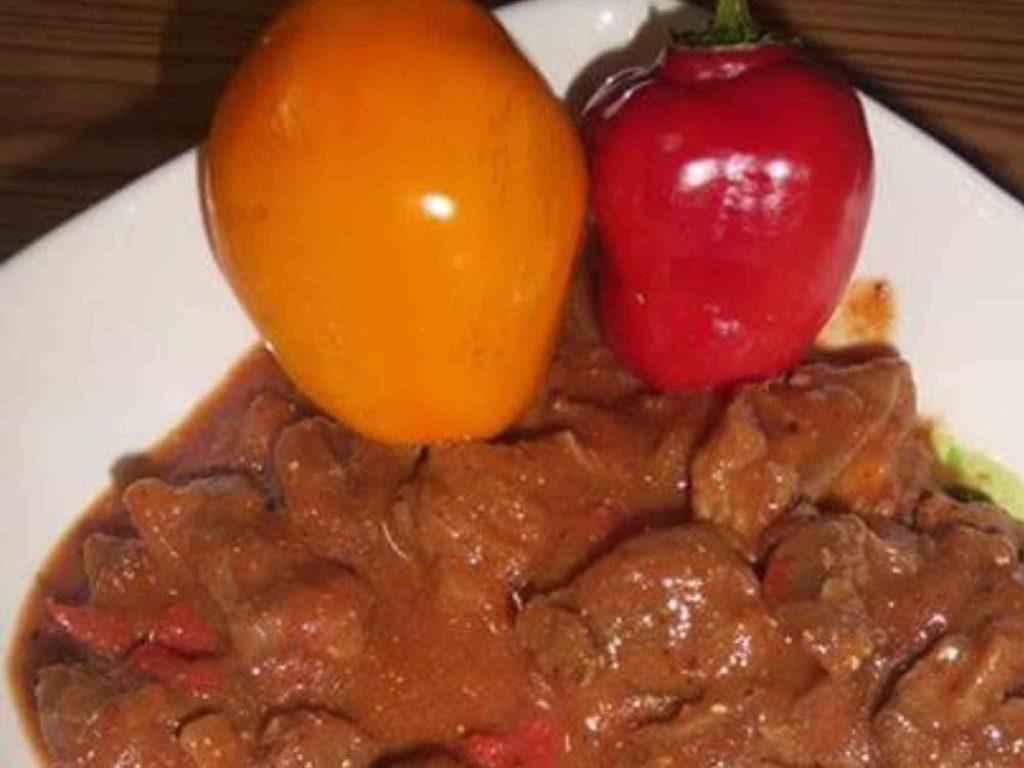 Schmurgelpfannen Chili con Carne