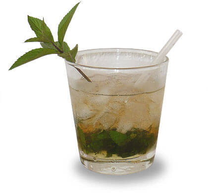 ChiliPepperMint Julep