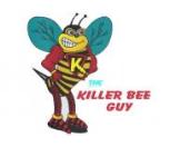 Killer Bee Honig Senf ist Perfekt für Pulled Pork
