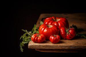 Rote Tomatensorten
