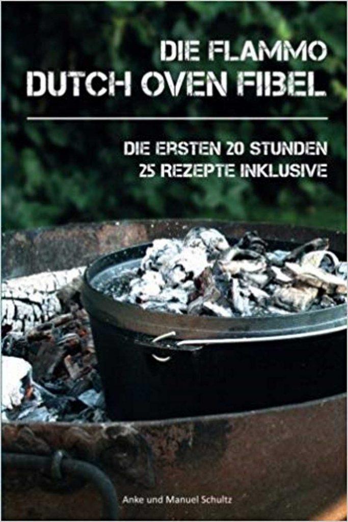 Buchempfehlung: Die Flammo Dutch Oven Fibel