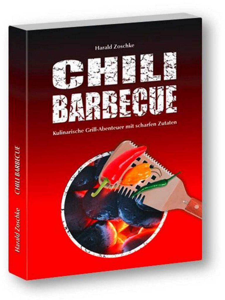 Buchempfehlung: Chili Barbecue