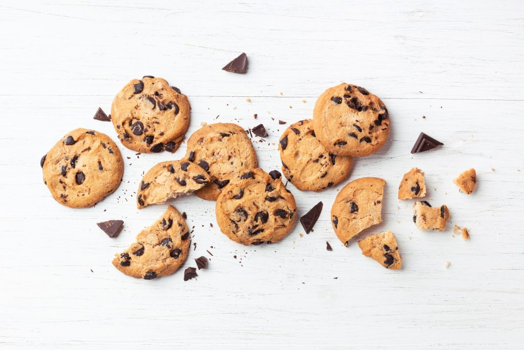 Schoko-Chili-Cookies