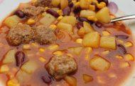 Stew Hot Pot