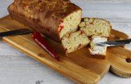 Schnelles Käse-Chili-Brot