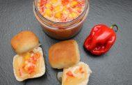 Habanero-Mango-Honig