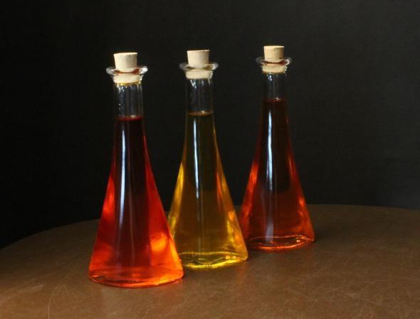 Chiliöl - Schnell & einfach