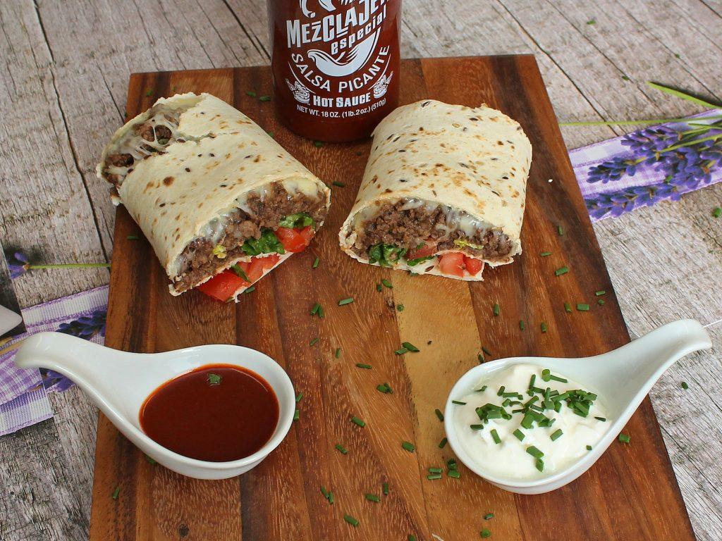 Burritos - Einfach (und) beliebt!